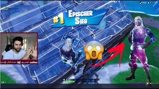 🔥 SO HAVE FORTNITE YOUTUBER THE (GALAXY SKIN 😱)