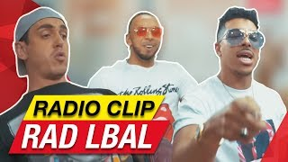 Download Video Dizzy Dros & Komy avec Momo - Rad Lbal [ Radio Clip ] MP3 3GP MP4