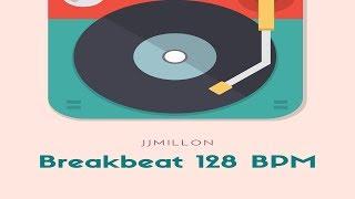 Breakbeat Mix 128 bpm Breaks Music session