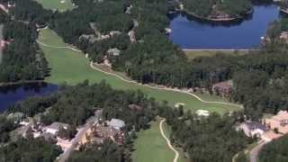 Isabella Golf in Hot Springs Village, AR