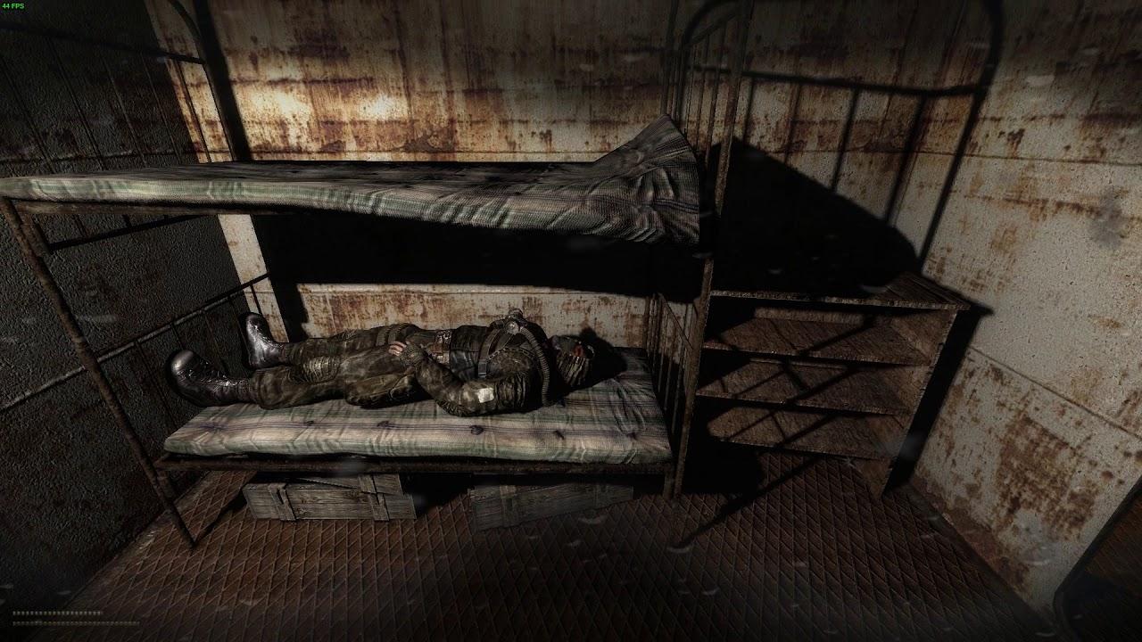 картинки сон сталкера изготавливаются