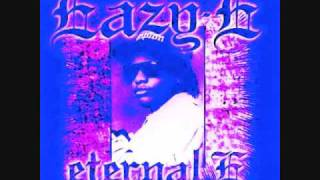 Eternel E Eazy E Real Muthaphukkin Gs Chopped and Screwed
