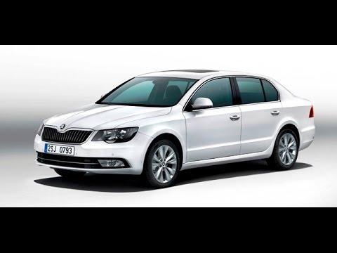 Skoda Superb Launch 2014 - Auto Portal
