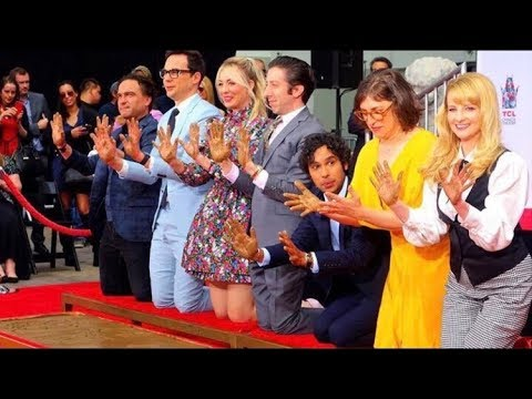 the-big-bang-theory-cast- -time-of-our-lives- -(goodbye)
