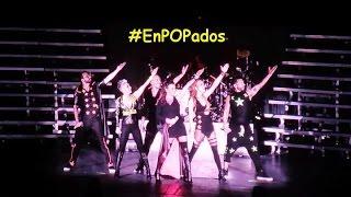 "OV7 KABAH ""Mai Mai"" Auditorio Nacional #GiraOv7Kabah #Kabah23 / #EnPOPados"