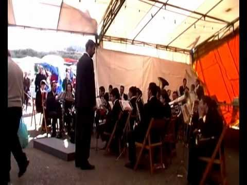 CONCIERTO DE LA UNION MUSICAL DE TENORIO