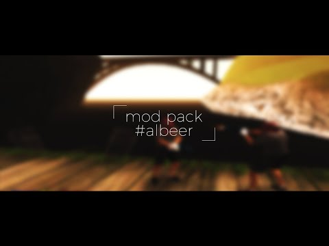 Mod Pack #ALBEER (Weapon Pack, Sounds, Skin 53, Effects, Timecyc, Etc.)