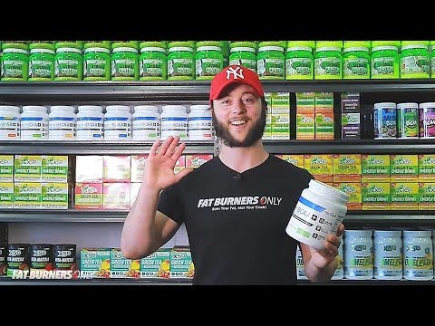 🍍 Modern BCAA's by USP Labs Review from Fat Burners Only 🍍
