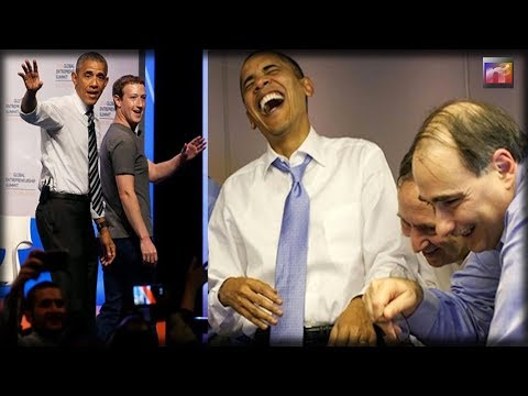 Obama's Former Director Just Exposed What Facebook Told Them To Do – It's ALL A Huge Cover Up!