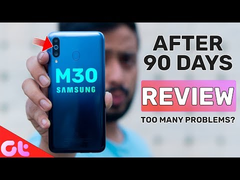 samsung-galaxy-m30-long-term-review-after-90-days---too-many-problems?-|-gt-hindi