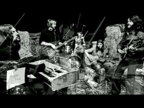 HORSLIPS: HAPPY TO MEET, SORRY TO PART (1972)