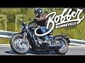 Triumph Bonneville Bobber Black 2018 | Prueba A Fondo