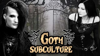 40 Years of Goth