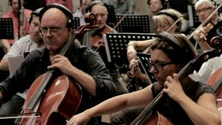 Rob Dougan - A Drawing-Down of Blinds / Valedico (Orchestral Session)