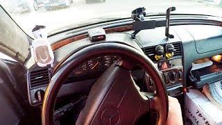 Mercedes-Benz w202 Мерседес не заводится! Часть 3 Проверяю реле .Нет денег чинить Мерса(, 2017-04-28T18:25:08.000Z)