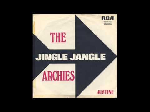 The Archies - Jingle Jangle
