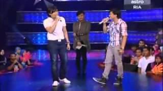 Diddy & Kay- Air Mata Kasih.flv