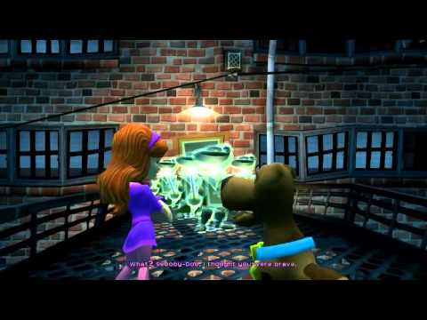 Scooby Doo Full Movie Game - Scooby where are you?