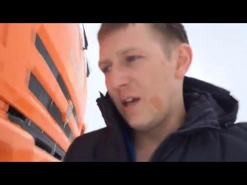 КАМАЗ 65221 , Непонятный ремонт , замена сальников передних бортовых )
