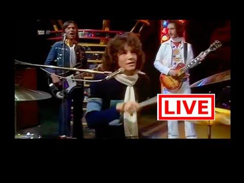 Pilot- 'Magic' Live 1975