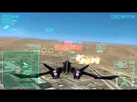 ace combat joint assault psp how to unlock all planes