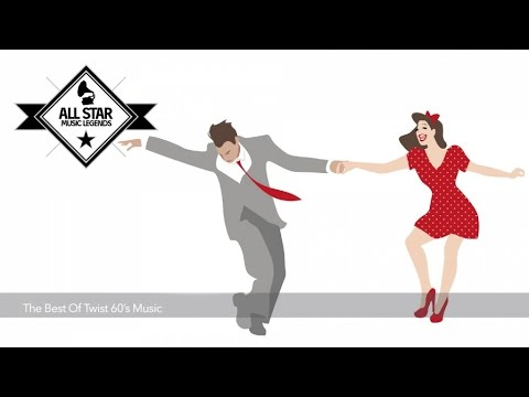 VV.AA - Rock & Roll Music // 3 Hours Best Of Twist 60's Music // All Star Music Legends