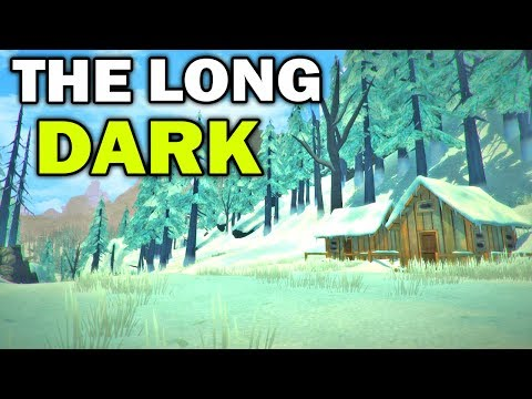 HARDEST SURVIVAL GAME IN 2017 🔴 The Long Dark LIVESTREAM 🔴 (The Long Dark Gameplay)