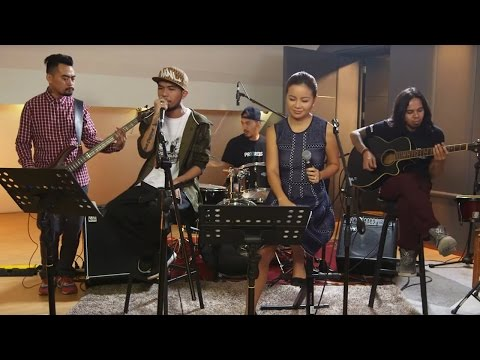 Tao Lang | Loonie X Sitti | Live Originals: Spinnr Sessions
