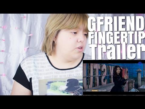 gfriend rough live 1080p tv