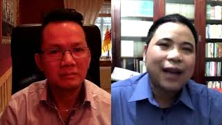 Lm Antôn Đặng Hữu Nam nói về việc bị đấu tố ngày 30/11/2018