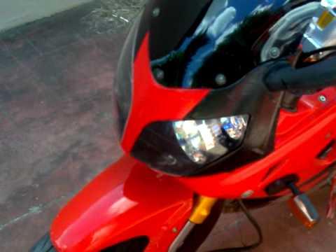 Motos Motomel