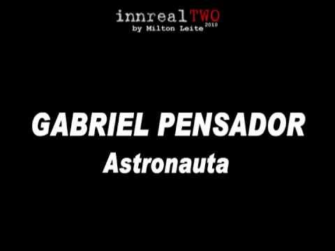 musica astronauta gabriel pensador