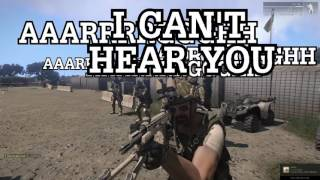Top 10 Realism Mods for ARMA 3 (2015 - Year in Review)