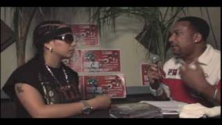 Interviewing Hollywood featJenro Pt-2 - quotPick Up The Micquot Red Carpet DVD release party