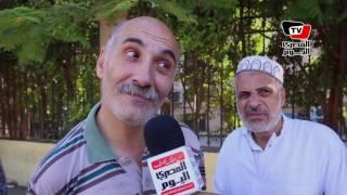 فوازير رمضان| ليه التعبان بيلبس عدسات لاصقة؟