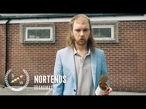 NORTEÑOS | A Dark Comedy Short Film About Love and Crime