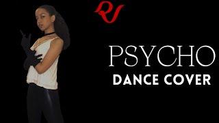 Red Velvet 레드벨벳 - 'Psycho' Dance Cover (Short)