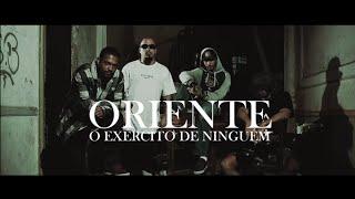 ORIENTE - O EXÉRCITO DE NINGUÉM