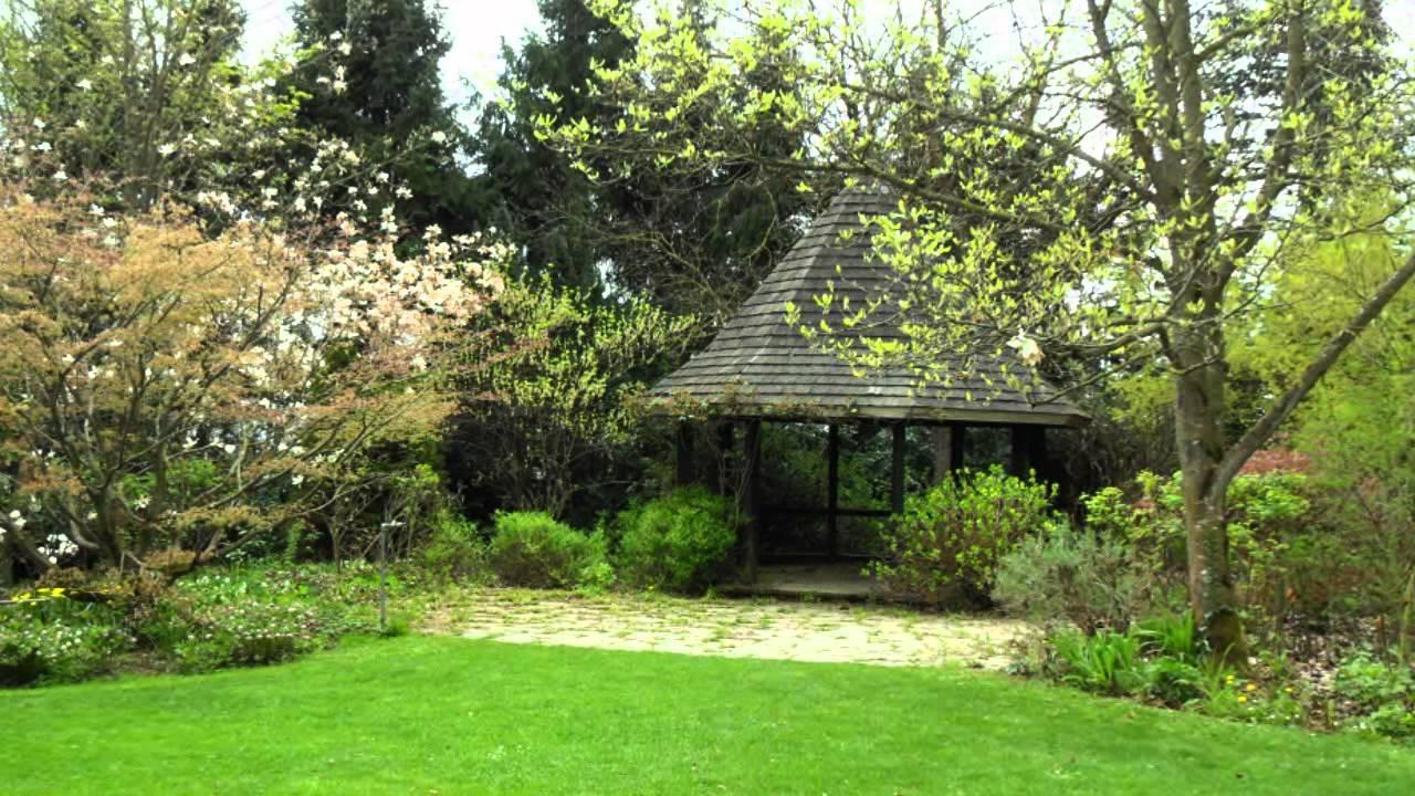 Fr hling im landhaus ettenb hl youtube for Gartengestaltung landhaus