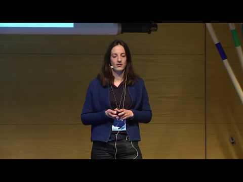 "Julia Moisand Égéa • UX Copenhagen 2018 ""The Ethics Economy"""