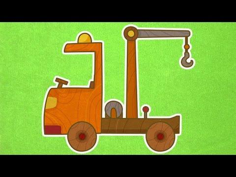 Игры поезда – играть бесплатно онлайн