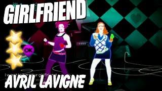 Girlfriend - Avril Lavigne | Just Dance Greatest Hits