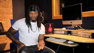 Montana of 300 Talks Chicago, Future Plans and More w/ Freestyle