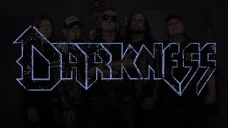 DARKNESS - Low Velocity Blood Spatter (Lyric Video)