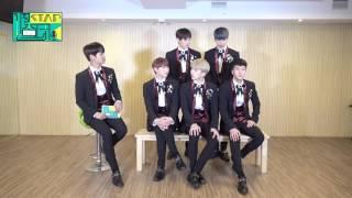 161230 VIXX 音悅台專訪 VIXX & STAR! 調查團 thumbnail