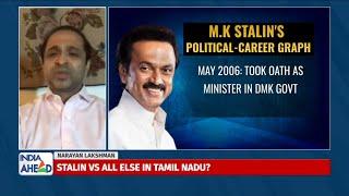 Is MK Stalin A Dividing Line In Tamil Nadu politics?