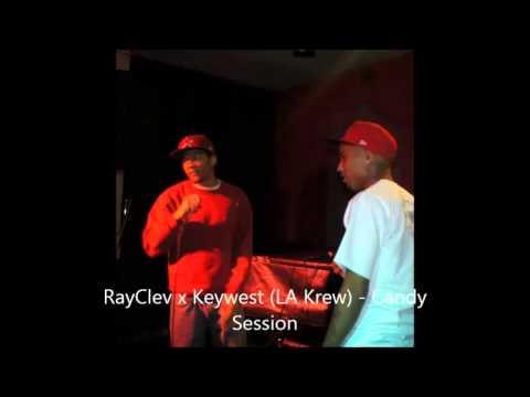 RayClev - Candy Session (Prod. by Rick Rock)