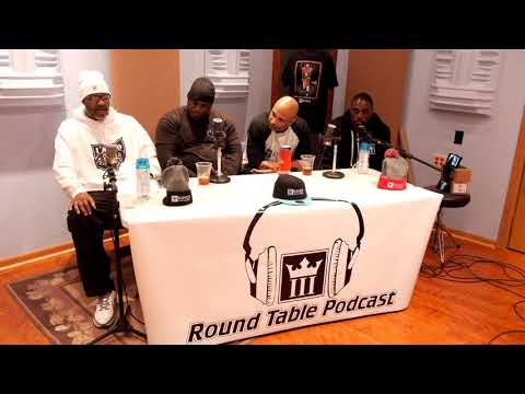 Round Table Podcast.3kings Round Table Podcast Show Episode 2 3kingsclothing