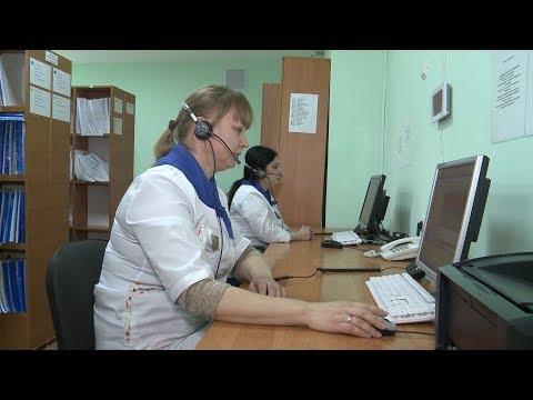 Губернатор Владимир Владимиров оценил новую систему работы в поликлинике №1 Ставрополя