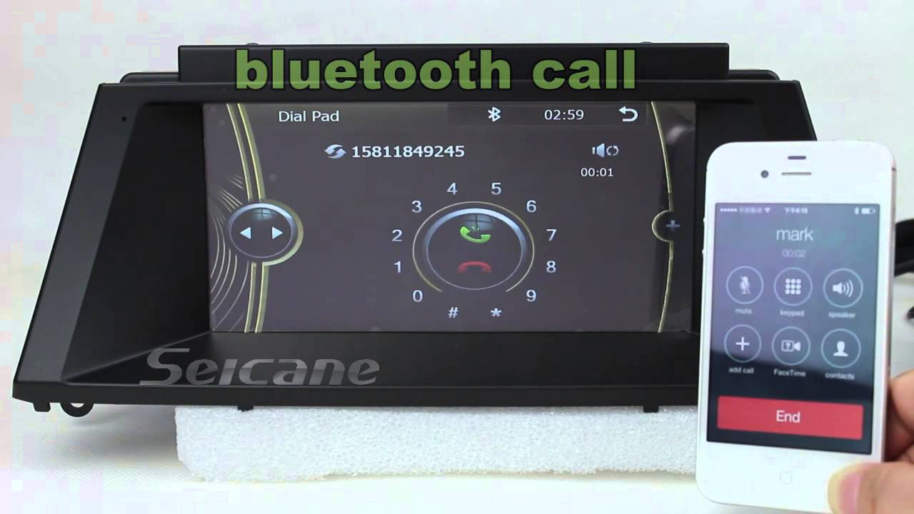 bmw x5 e70 cic idrive upgrade oem sat nav multimedia. Black Bedroom Furniture Sets. Home Design Ideas